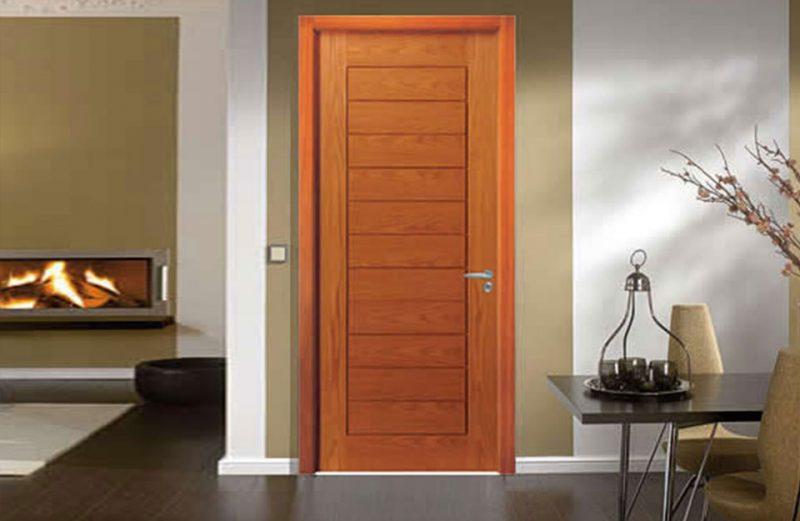Làm cửa bằng gỗ loại nào tốt nhất? - Cửa Gỗ Nguyễn Gia