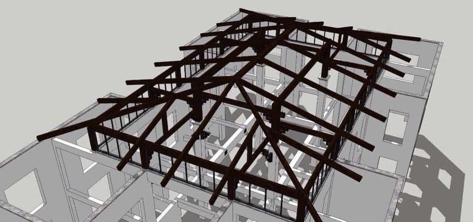 Những kiến thức cơ bản về nhà gỗ mà bạn nên biết - Cửa Gỗ Nguyễn Gia